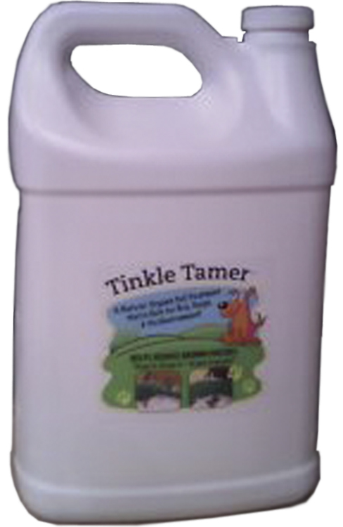Tinkle Tamer Pet Urine Lawn Damage Repair Gallon