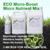 Eco MicroBoost Micro Nutrient Mix