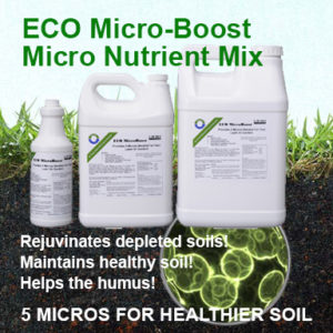 ECO MicroBoost Micro Nutrients