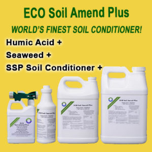 ECO Soil Amend PLUS