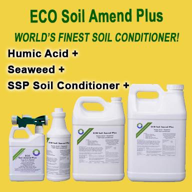 Soil Amend Plus